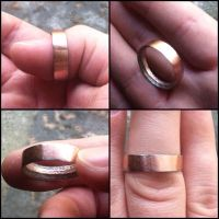 Ring  by SinisterCain