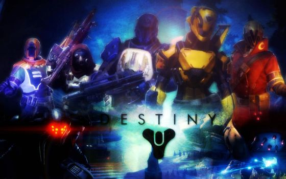 Destiny: Become Legend by F1yingPinapp1e