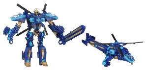AoE GENERATIONS VOY AUTOBOT DRIFT by Transformer-Products