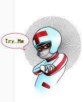 Try Me by Caco-holic