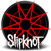 Slipknot - Icon by Blagoicons