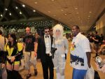 Comiccon 009 by wemayberry
