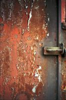 RUST by Aluccia71