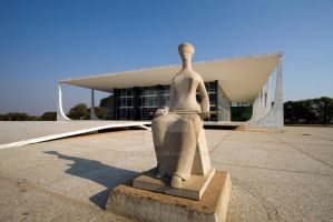 DF Brazilia Justice Dept. by EyeInFocus