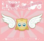 Coming Soon - OWLIE Hair-Clip by TomodachiIsland