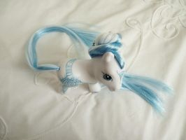Custom my little pony glacial henna 3 by thebluemaiden