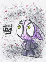 why do i love by noire-arc-en-ciel