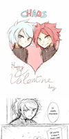 ina11-CHAOS Valentine Day by Erumi-n