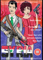 Syria - The Movie by supersams89