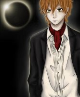 Edward -Eclipse- by livvyd