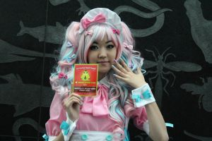 Anime Expo 2012 by AJGolden