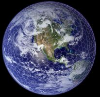 Gaia Theory: The Globally Distributed Future by muralano
