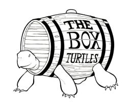 Box Turtles Logo 2 by RandomCushing