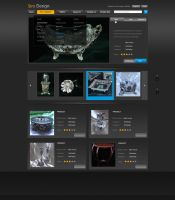 SimDesign Web Design by pcboyir