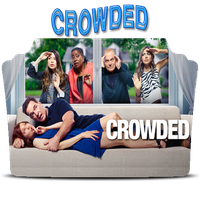 Crowded by Halo296
