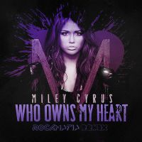Who Owns My Heart Remix Cover by mikeygraphics