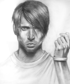 Ben Kowalewicz-Billy Talent by ReitaWolf