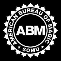 American Bureau of Magic by Karbacca
