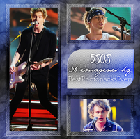 Photopack 1387 - 5 Seconds Of Summer by BestPhotopacksEverr
