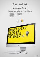 Smart Wallpaper pack by PaulHectorT