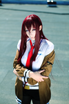 Steinse Gate   Kurisu Makise by Fiora-solo-top