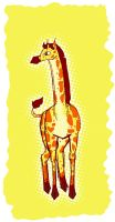 Request: ITS A GIRAFFE by Axalth