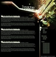 Topaze by sensukestudio