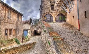 Cordes sur Ciel by Louis-photos
