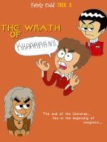 Fairly Odd Trek: Khan by MoodyBeatleGirl