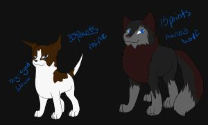 Point adopts by West-Kitsune