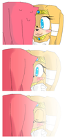 Love you- knuxtikal by Sonic-234