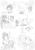 Sasuke, you're a idiot... by MikaGx