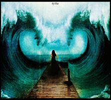 The Wave by el1as