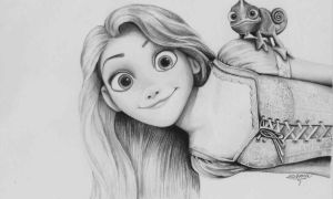 tangled by flak2013