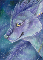 ACEO #131 by Lunakia