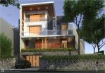 Private House at Nusa Dua Ancol_front View by vaD-Endz