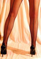 Fishnet Legs color by Metalstorm-de