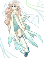 Angel adopt Auction (paypal)[closed] by Canterell