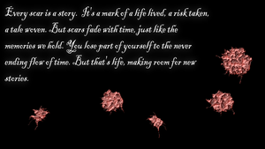 Scars by Metatality