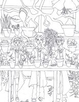 A Lesson on Mandrakes by NightOwl70