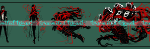 TRAMMELED TYRANT adopt [CLOSED] by ensoul