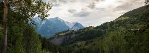 Swiss Panorama by Lain-AwakeAtNight