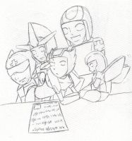 That awkward moment by G1-Ratbat