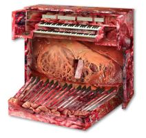 Organ made of organs by JediMichael