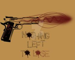 Nothing Left To Lose by AaronJayson