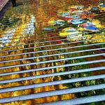 Monet's stairs by crh