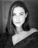 Most Beautiful Photo of Cancer Sun-Claire Forlani. by Alex57691