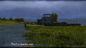 DayZ Standalone Wallpaper 2014 75 by PeriodsofLife