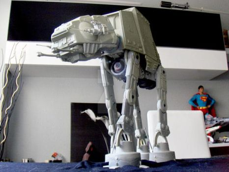 AT-AT Final Update - Builded (6) by stararts2000