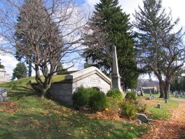 cemetery stock 1 4 by oldsoulmasquer